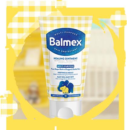 Balmex Healing Ointment