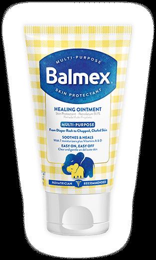 Balmex Ointment for Diaper Rash