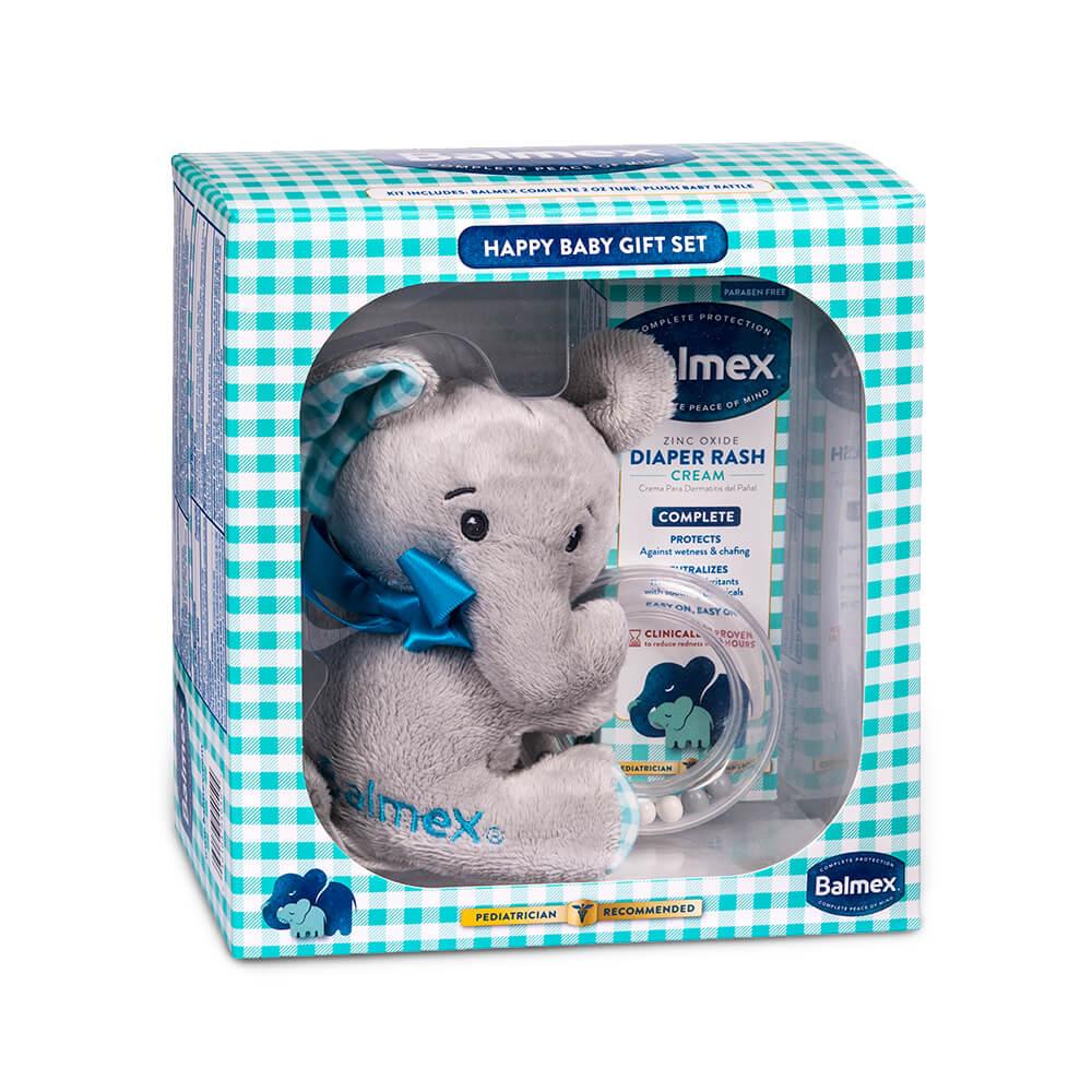 Balmex Happy Baby Gift Set